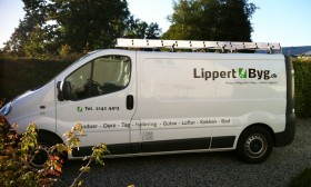 Lippertbyg